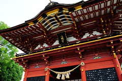 Photo:20150712 Iga Hachimangu 2 By BONGURI