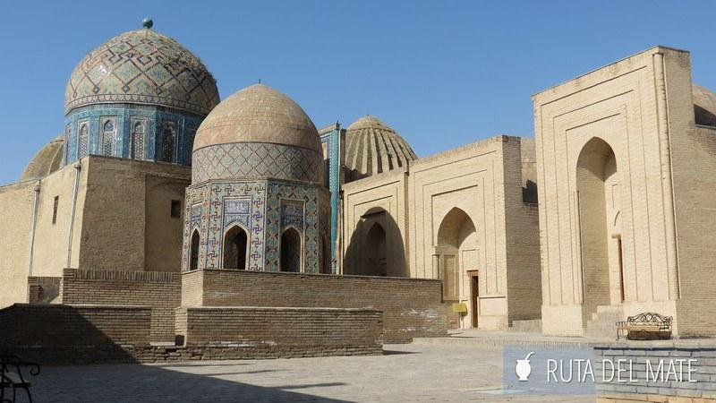 Samarcanda Uzbekistan (28)