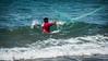 2016 - Mexico - Zihuatanejo - Playa Blanca Net Toss