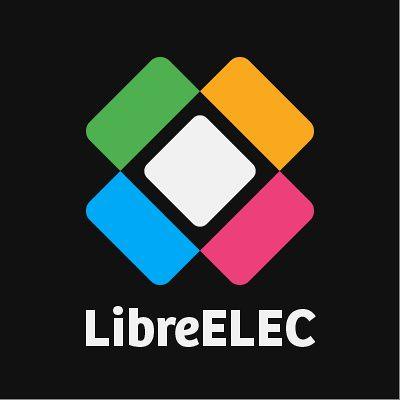 LibreELEC 8