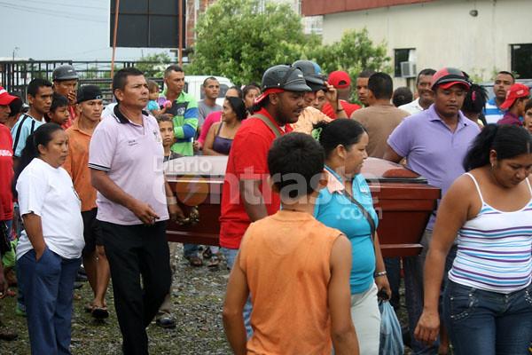 Masacre en El Chivo