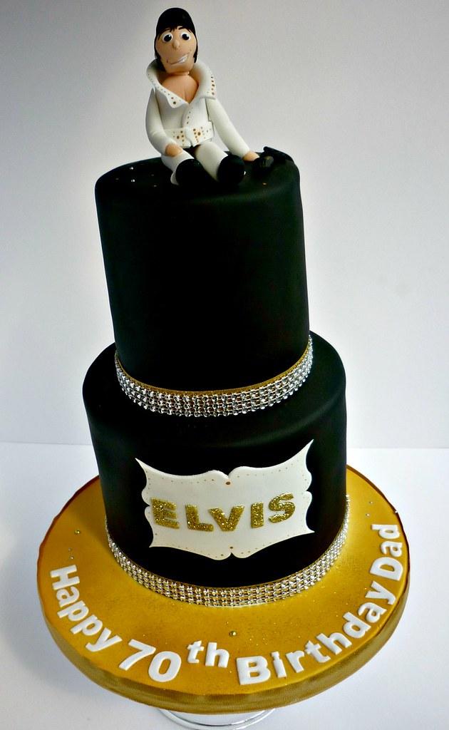 Cake Bakery Nottingham