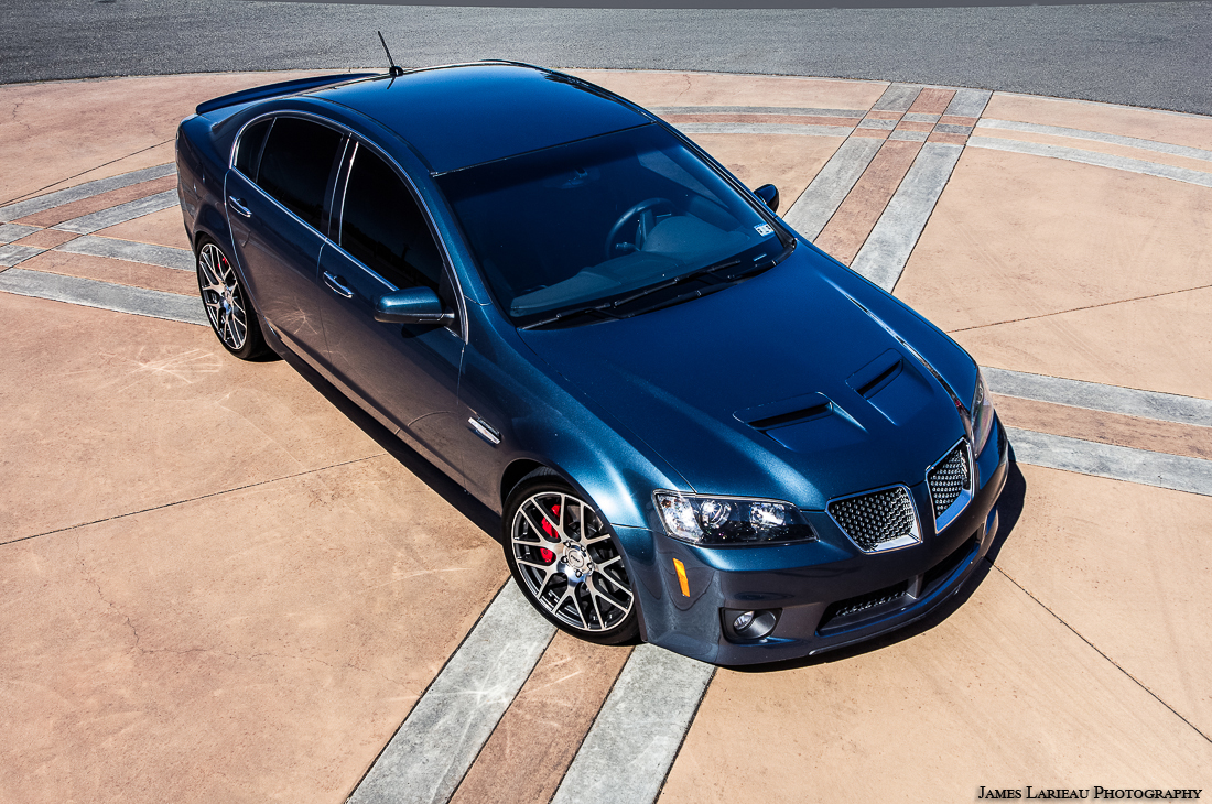 Where Are All The Pacific Slate G8s Page 5 Pontiac G8 Forum G8