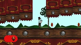 Joe the Lightbulb Screenshot 2