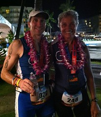 After World Championships in Kona
