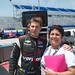 Will Power and Mom