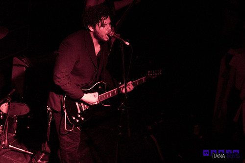 [NXNE] Ell V Gore @ BLK BOX 6/13/2013
