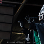 GHOST @ See Rock 2013