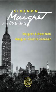 Maigret aux États-Unis