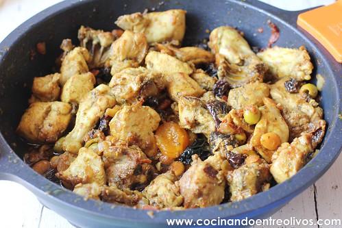 Pollo a la moruna www.cocinandoentreolivos (1)