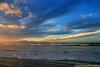 False Bay Skies