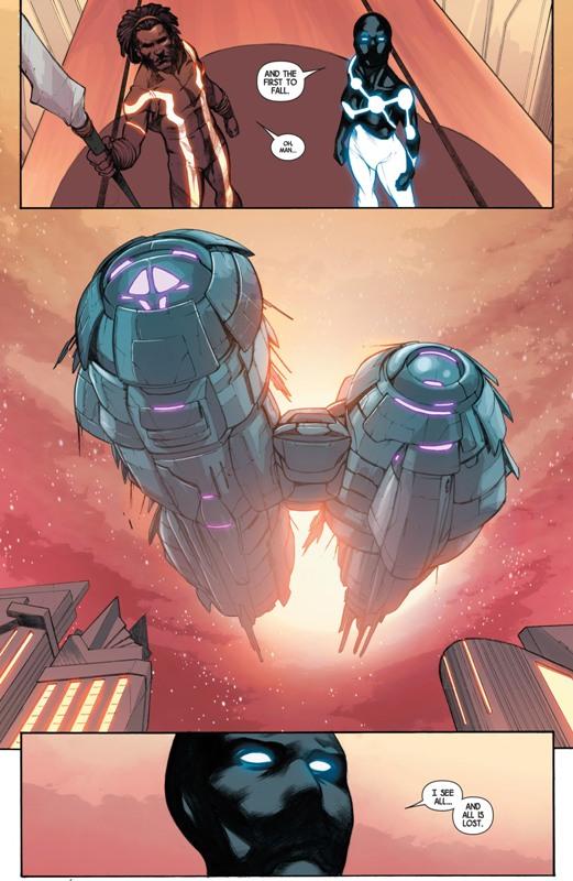Avengers v5 015-021
