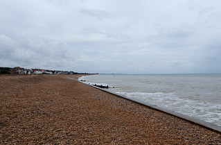 Plage de Kingsdown