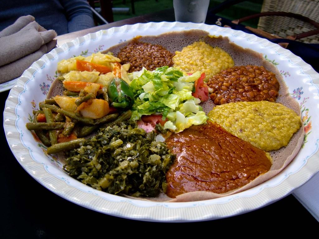 Ethiopian-House