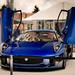 Jaguar C-X75 2013 by Ansho.nl