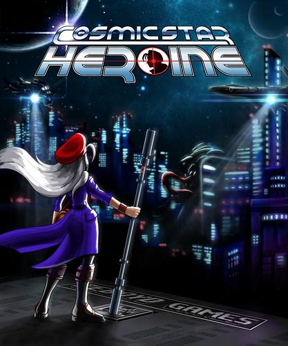 Cosmic Star Heroine Reveal, 04