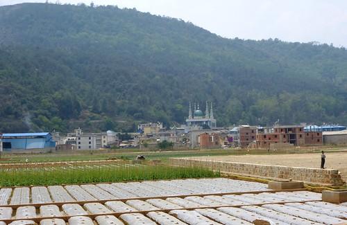 Yunnan13-Yuanyang-Kunming-Route (155)