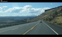 Oregon Loop - On the road