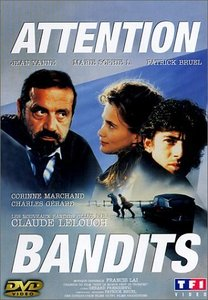 Attention bandits (1986.)