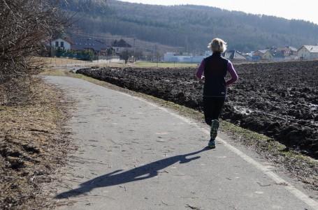 ZAČÁTEČNÍCI: Prvním závodem nic nekončí, spíše začíná