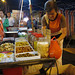 chinese, hong kong hawker, street hawker, fruit candy, traditional