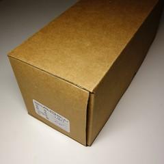 Xm Glass Box Extension