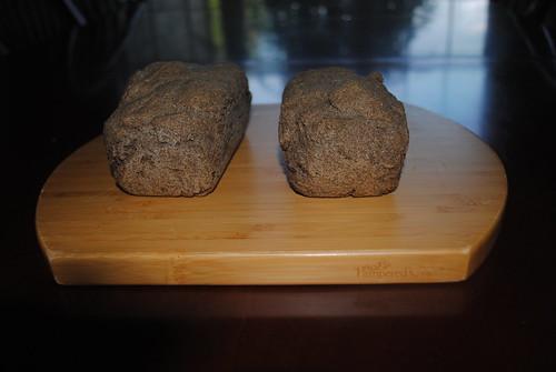 multigrain mini loaves (6)