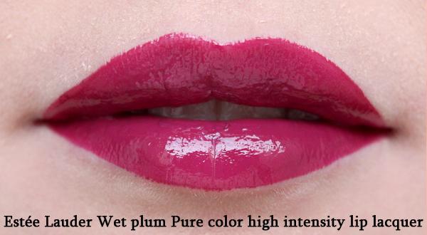 Wet plum