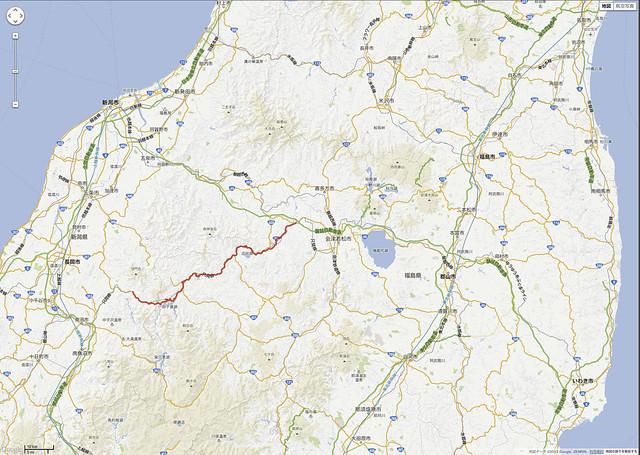 GPS log 2013-10-27 20.13.56