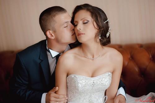 """Concursul """"Cuplul anului 2013"""" > Dabija Ion & Sofia"""