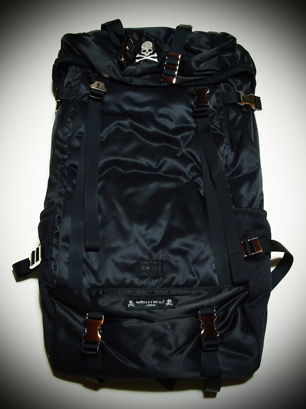 PORTER × mastermind JAPAN | Backpack