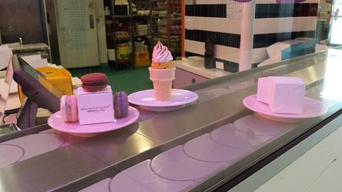 Adriano Zumbo: Dessert Train