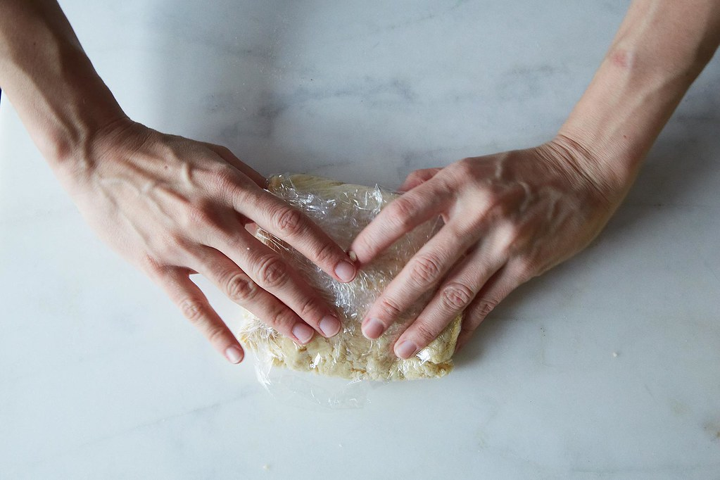 Cook's Illustrated Foolproof Pie Crust on Fod52