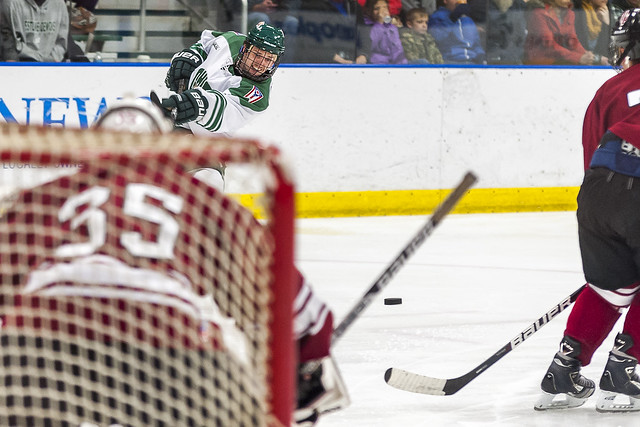 Ohio Hockey Vs. Indiana 7