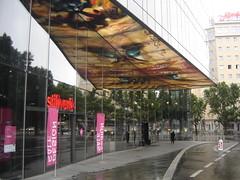 Wien: Stilwerk Design Center
