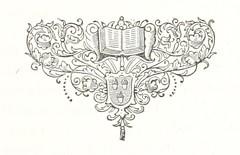 """British Library digitised image from page 105 of """"De Paris à Sybaris. Études artistiques et littéraires sur Rome et l'Italie méridionale 1866-1867"""""""