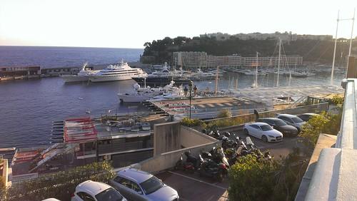 Petits estats d'Europa, Mònaco, 28/11/2013