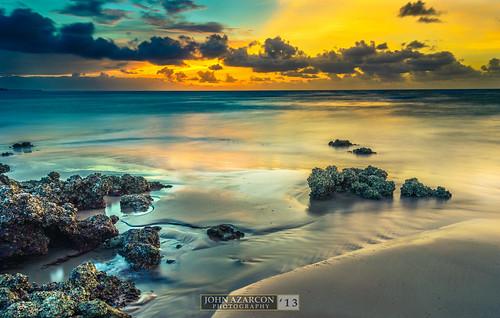 windows sunset beach water clouds john landscape ed sand nikon rocks nt palmerston australia darwin oyster nikkor 800 vr afs wetland northernterritory topend f4g 1635mm wetseason azarcon arnhemhighway leefilter jrazarcon
