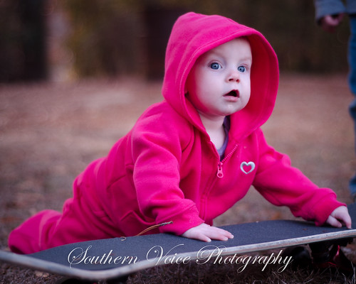 Savannah 11mos-7