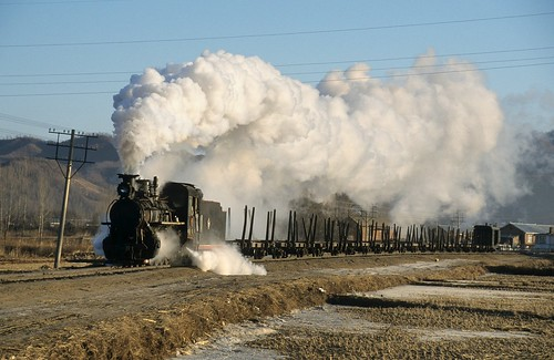 film train sunrise rail railway trains tourist steam locomotive railways railfan narrowgauge steamlocomotive fujisensia steampower steamloco chinatrains c2narrowgauge weiheforestryrailway
