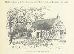 """British Library digitised image from page 55 of """"Guide to Craigmillar and its environs ... With fifty-seven illustrations"""""""