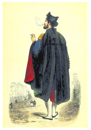 024-Torero antes de la faena-La Spagna, opera storica, artistica, pittoresca e monumentale..1850-51- British Library