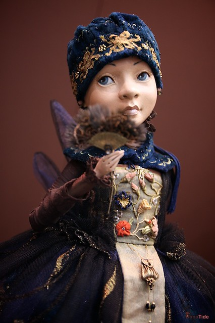 Art of doll (Moscow, december 2013) - 13