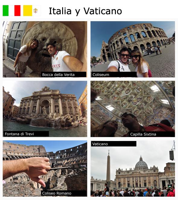 Roma fue este año nuestro destino en Italia, además disfrutamos de la capilla sixtina en el museo del Vaticano Memoria de viajes 2013 - 11590771366 02aa18b205 o - Memoria de viajes 2013