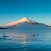 2013 Winter Fuji by shinichiro*