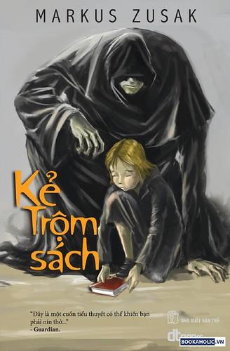 Kẻ Trộm Sách (Tái Bản)