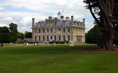 National Trust Properties