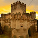 Coca Castle by Natalia Romay Photography