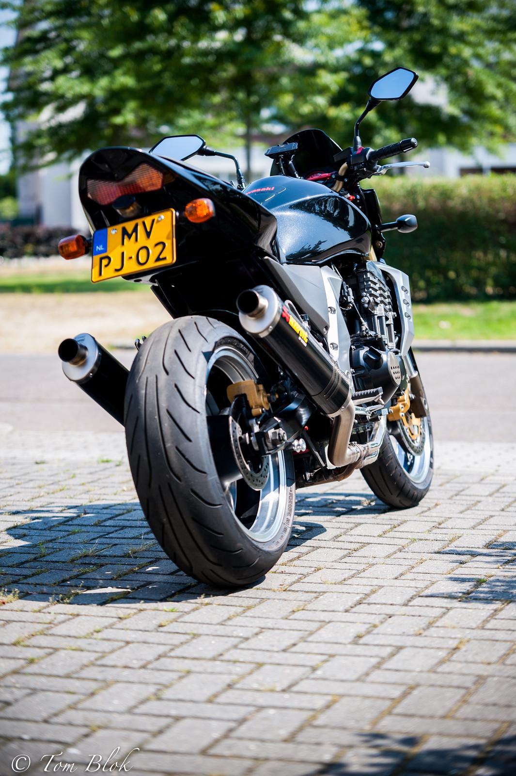 Kawasaki Z1000 Z750[s] Plaza #64 - Naked bikes - Motor-Forum