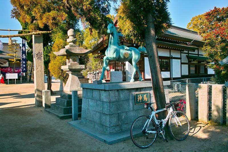 大浦神社 #3